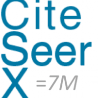 CiteSeerX