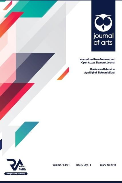 Journal of Arts