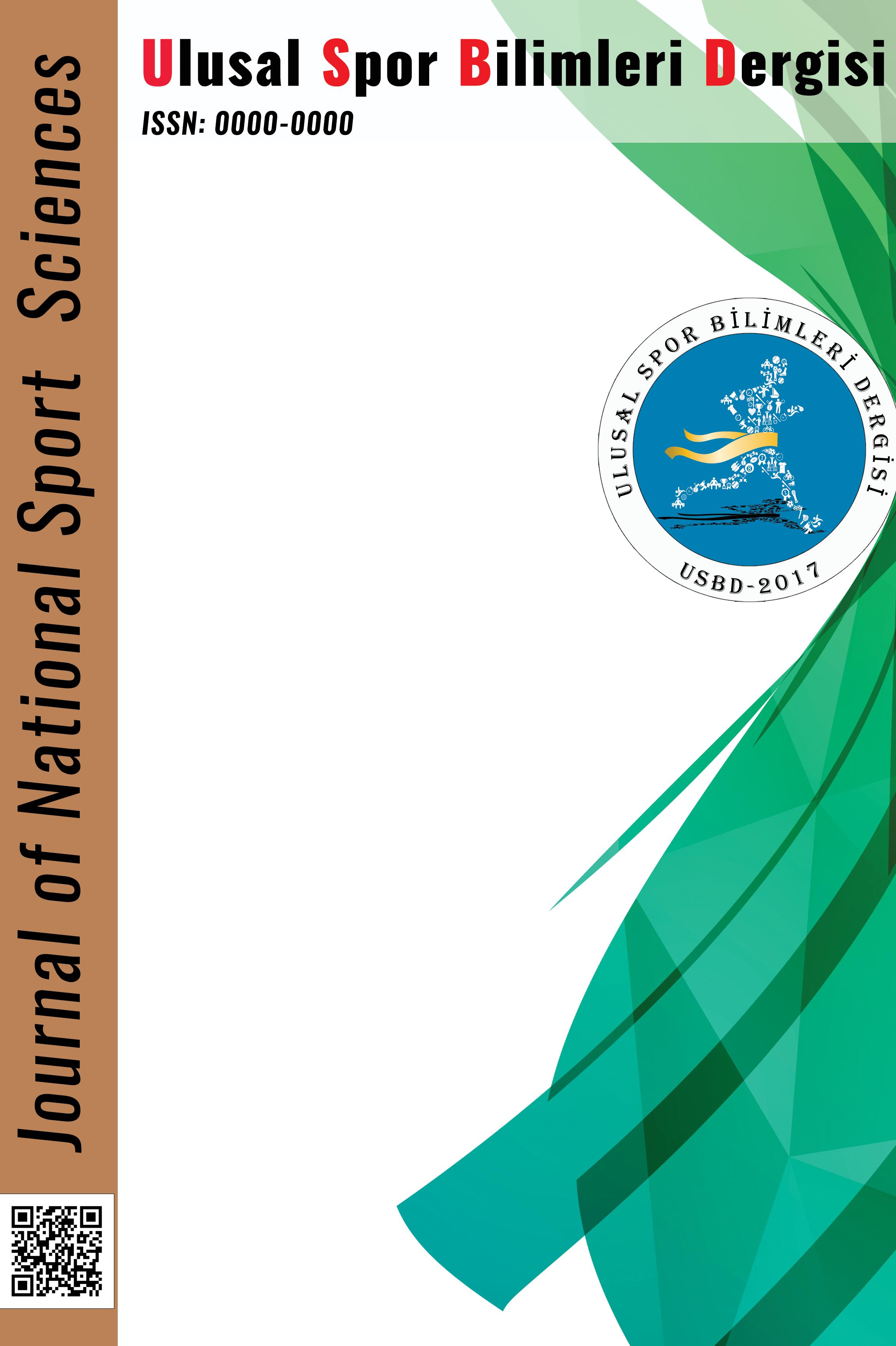 Ulusal Spor Bilimleri Dergisi