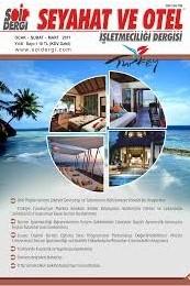 Seyahat ve Otel İşletmeciliği Dergisi