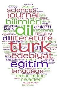 Türk Edebiyat Dil ve Eğitim Bilimleri Dergisi