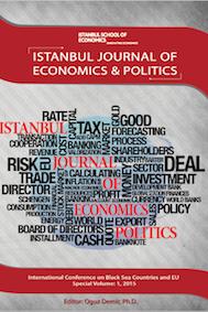 Istanbul Journal of Economics and Politics