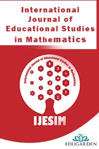 International Journal of Educational Studies in Mathematics