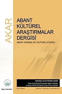Abant Kültürel Araştırmalar Dergisi
