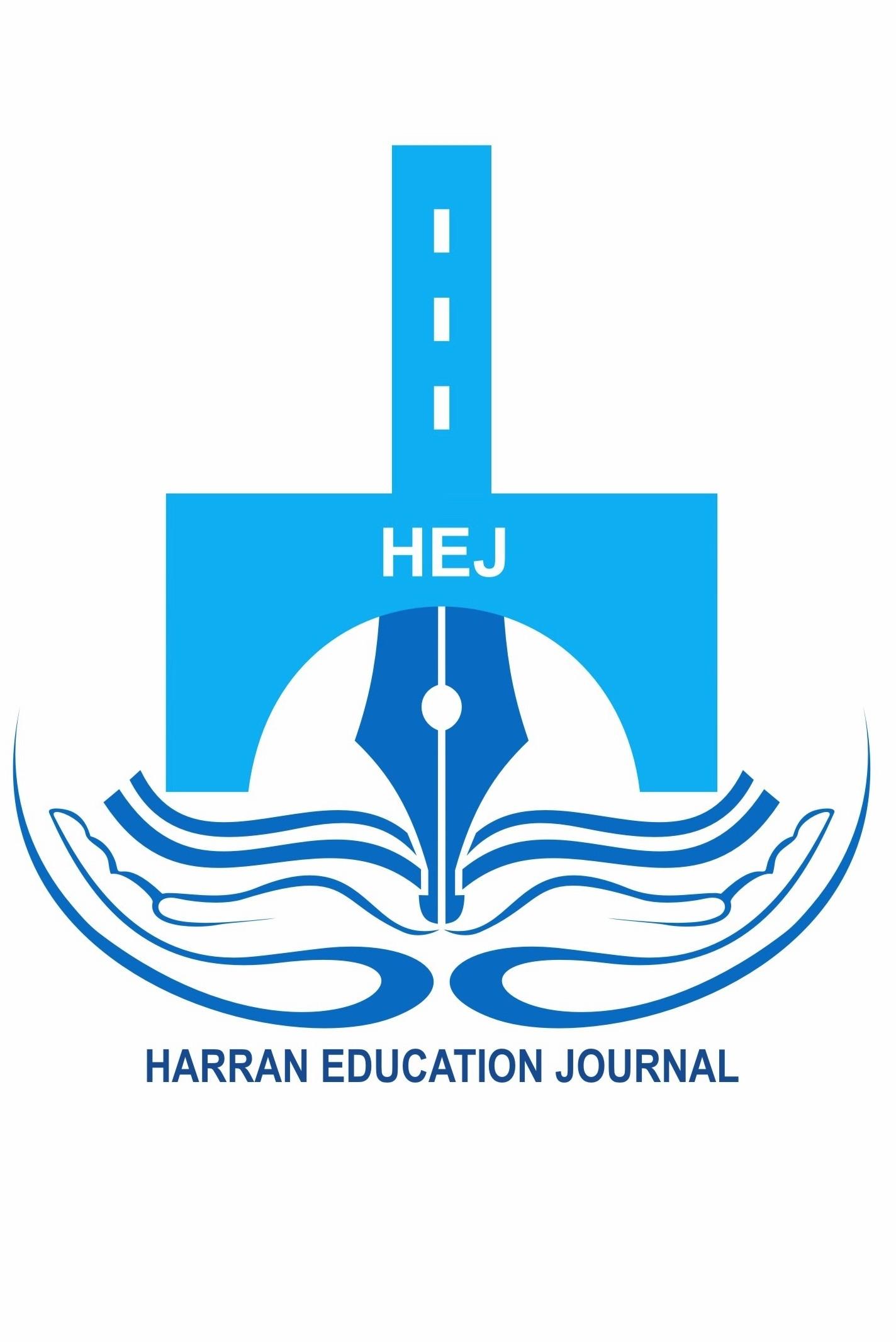 Harran Education Journal