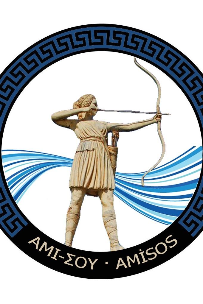 THE JOURNAL OF INTERNATIONAL AMISOS / ULUSLARARASI AMİSOS DERGİSİ
