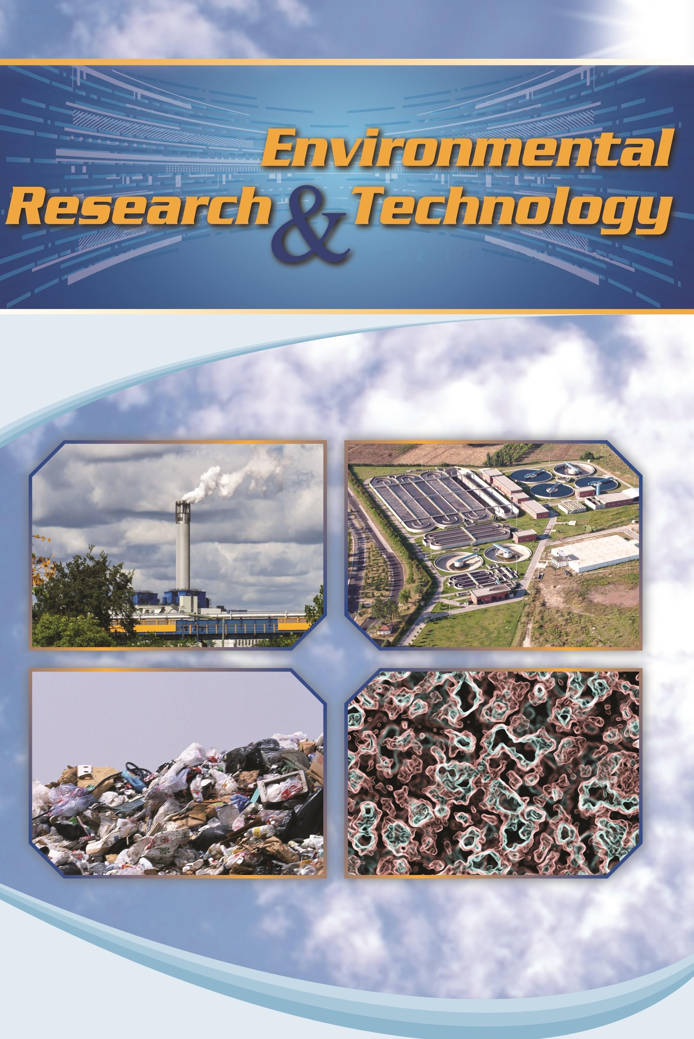 Environmental Research & Technology