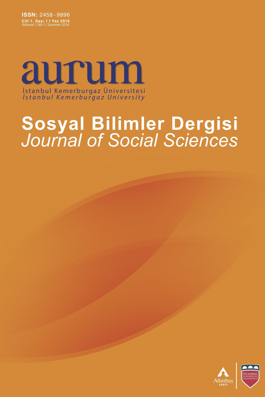 Aurum Sosyal Bilimler Dergisi