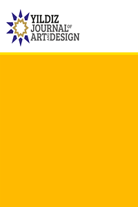 Yıldız Journal of Art and Design