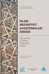 Journal of Islamic Civilization Studies