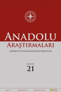 ANADOLU ARAŞTIRMALARI