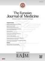 Atatürk Üniversitesi Tıp Dergisi