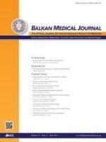 Balkan Medical Journal