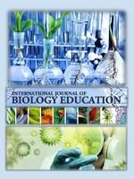 International Journal Of Biology Education